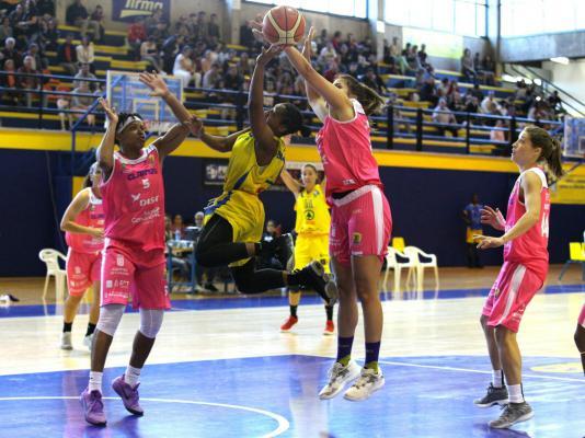 Foto cedida por Gabinete de Prensa del Spar Gran Canaria